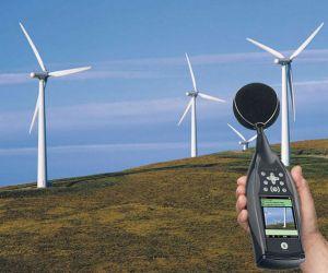EletrodB recebe analisador de ruído 2270 Brüel & Kjaer