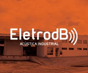 Revitalização da marca EletrodB